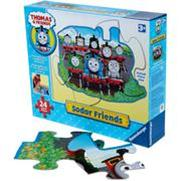 Sodor Friends Shaped Floor Puzzle