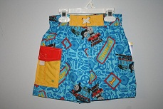 1065 Thomas Swim Trunks