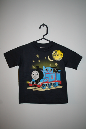 1072 Thomas Short Sleeve T-Shirt