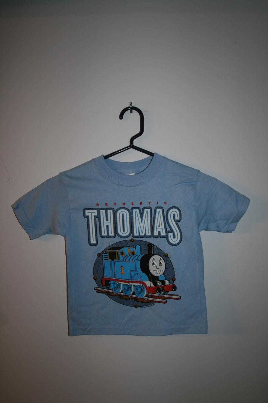 1074 Thomas Short Sleeve T-Shirt