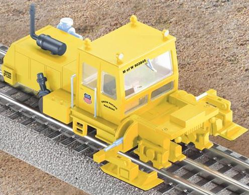 18490 Union Pacific Ballast Tamper #903845