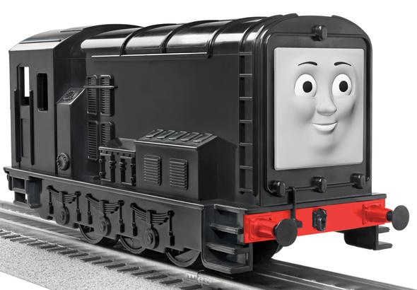 diesel from thomas and friends - photo #14