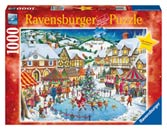 19133 Joy of Christmas 1,000 Piece Christmas Puzzle