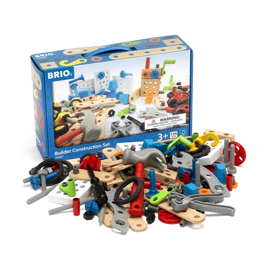 34587 Brio Builder Multi Model Set