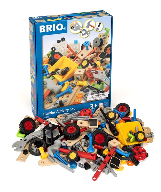 34588 Builder Activity Set