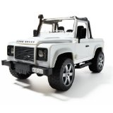 02591 Land Rover Defender Pick-UP