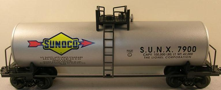 Std O Unibody Tank Cars America S Best Train Toy Hobby Shop