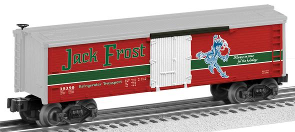 25947 North Pole Express Jack Frost Reefer