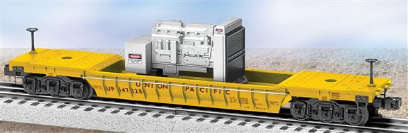 39470 Union Pacific F-9 Well Car