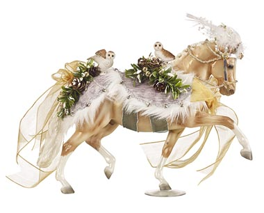 700120 2017 Winter Wonderland Holiday Horse