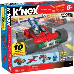 71319 Revving Racers 10 Model Set