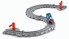 T9046 Thomas & Friends™ Take-n-Play™ S-Curve Fold-Out Track