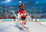 9191 NHL Florida Panthers Goalie