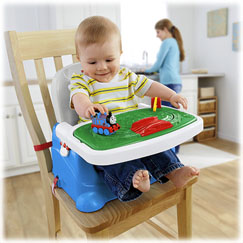 BDY84 Thomas & Friends™ Tray Play Booster
