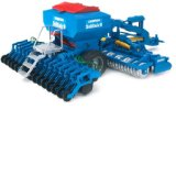 02026 Lemken Solitair 9 Sowing Combination