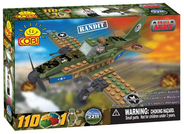 2211 Army Fighter Plane