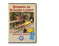 HOW2 Building an O Gauge Layout