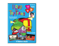 ILDVD3 I Love Toy Trains Parts 7, 8, & 9
