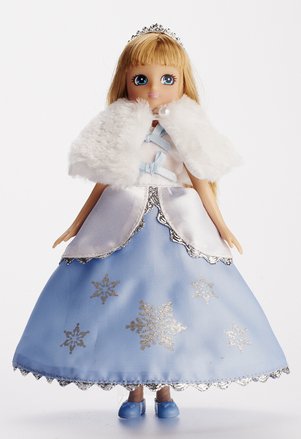 LT003 Lottie™ Snow Queen