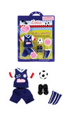 LT038 Lottie™ Girls United Outfit