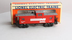 Extended Vision Cabooses : America's Best Train, Toy & Hobby Shop!