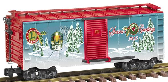 Lionel G Gauge Electric Trains : America's Best Train, Toy