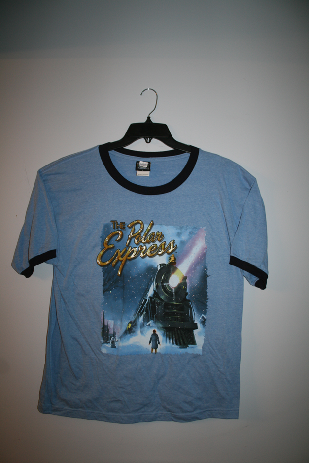 Polar Express T-Shirts