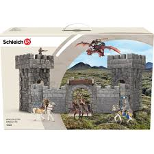 72039 Knights Castle (Gray)