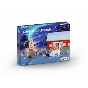 97022 Christmas on the Farm Advent Calendar
