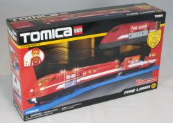 70502 Rescue Fire Liner