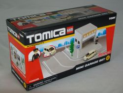 70508 Mini Garage Set