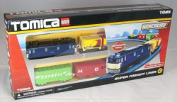 70529 Tomica Super Freight Liner