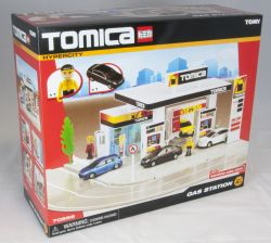 70556 Gas Station