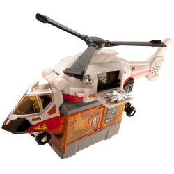 70673 Rescue Helicopter