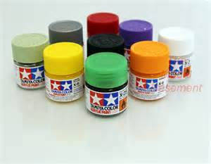 Tamiya paint america 39 s best train toy hobby shop for Americas best paint