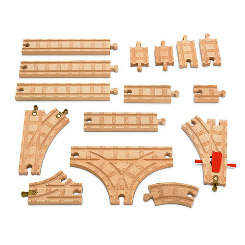 Y4088 Thomas Wooden Railway Figure 8 Set Expansion Pack