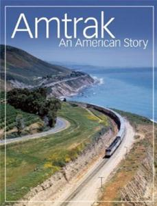 64445 Amtrack An American Story