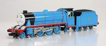 58744 Gordon the Express Engine with moving eyes