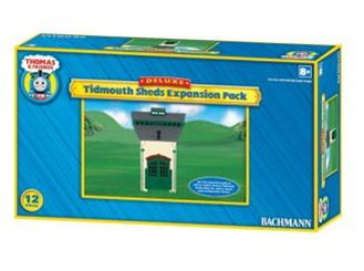 45238 Tidmouth Sheds Expansion Pack