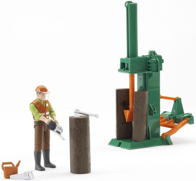 62650 Figure-Set Forestry