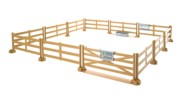 02413 Pasture Fence for Horses D
