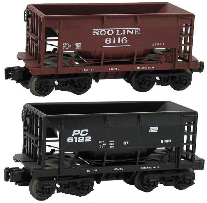 Freight Cars America 39 S Best Train Toy Hobby Shop