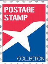 Postage Stamp Planes