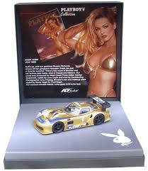 Playboy Collection July 1999 Brooke Richards 1:32 Scale