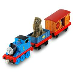 R9469 Thomas and the Lion of Sodor