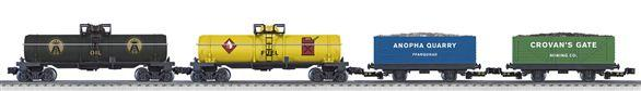 30141 Lionel Sodor Tank and Wagon Expansion Pack