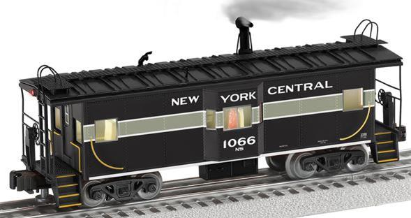 27688 New York Central NS Heritage Bay Window Caboose #1066