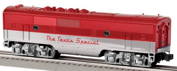 39543 Neil Young Line 'Texas Special' F3 Non-Powered B Unit