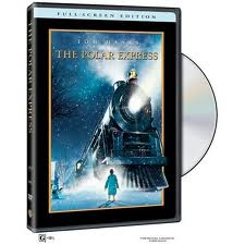 The Polar Express- Full Screen Edition