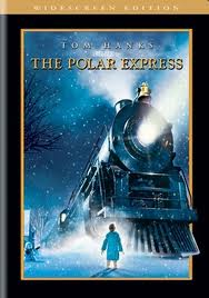 The Polar Express- Widescreen Edition